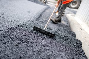 Asphalt Contractor Monroe, MI | Michigan Paving & Materials